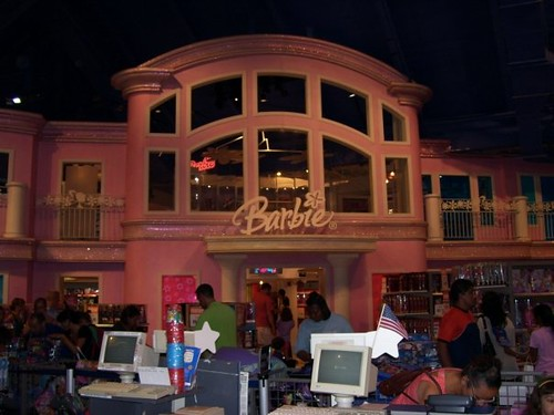 The Biggest Barbie Dream House Ever Flickr Photo Sharing