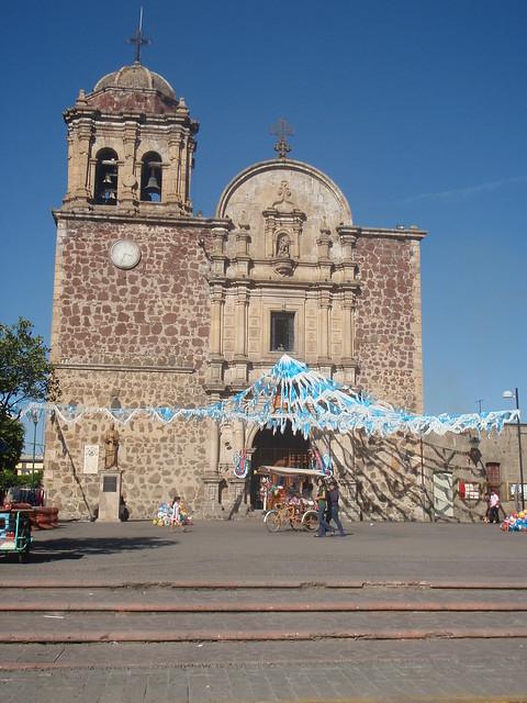 La iglesia de Tequila | Flickr - Photo Sharing!