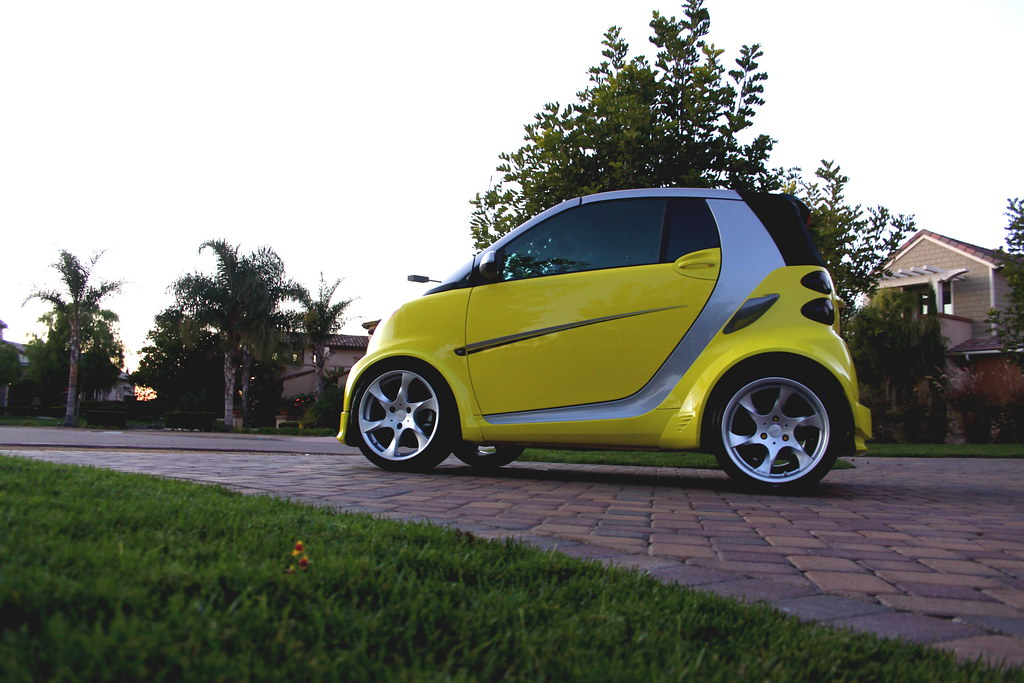 smart car body kit auto design tech. Black Bedroom Furniture Sets. Home Design Ideas