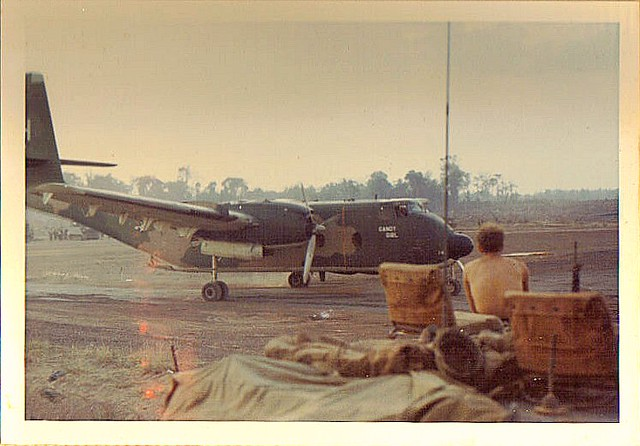 Vietnam 1968 1969 From the personal collection of Dan De… By crowdive
