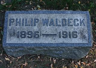 WaldeckPhilip