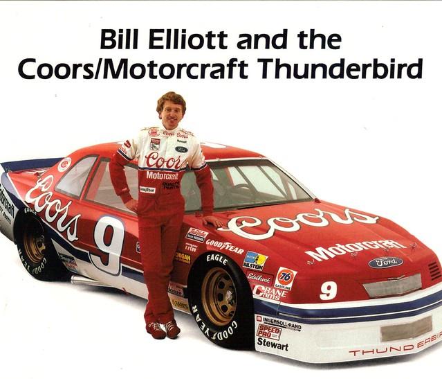 Bill Elliott Bill Elliott And The Coors