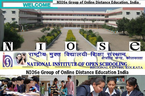 NIOSe School of Distance Education