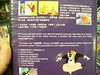 Engrish DVD cover for Droopy cartoons