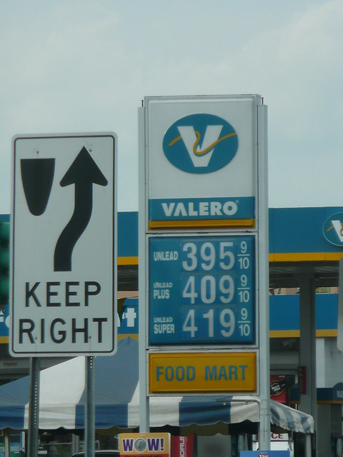 Closest Gas Station To O Hare Car Rental Return