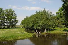 Between Zoetermeer and Leiden