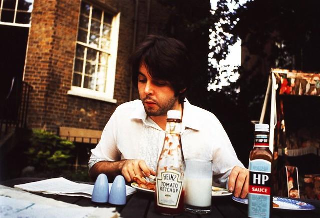 Paul McCartney (and Wings)