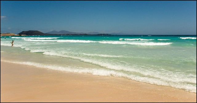 Friday Pic: Fuerteventura