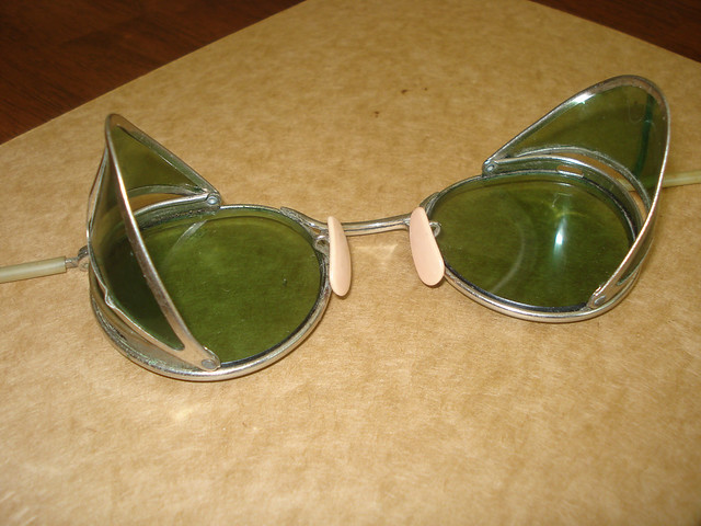 Are Safety Glasses Taxable Deductable In Uk