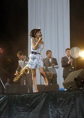Amy Winehouse @ Oxegen 2008 (5)