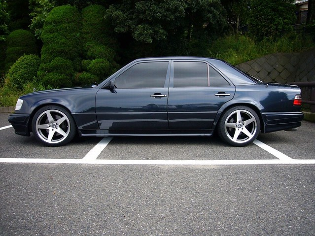 Should I import a mercedes from JAPAN? - 2757405823 cf80bc60ea z3Fzz3D1