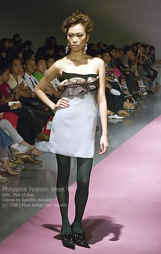 Philippine Fashion Week 08 Flickr Photo Sharing