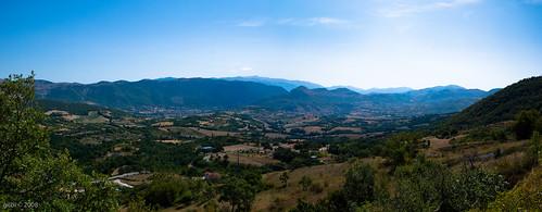 Valle Subequana (AQ)