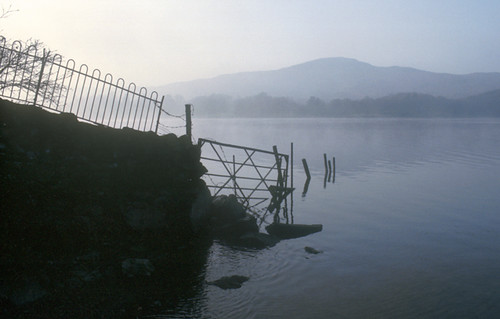 Coniston Water - Blawith Beacon and Lake