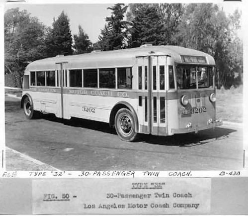 La Motor Coach 3202 Twin 10 Flickr Photo Sharing