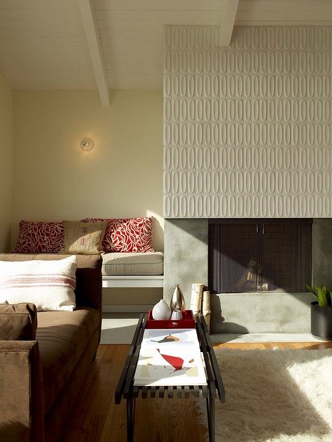 Living Area : Nook+Hearth