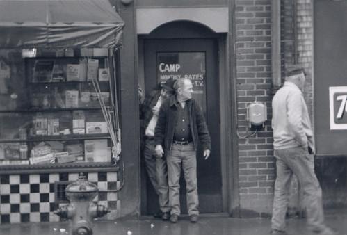 309 W. Burnside, 1974
