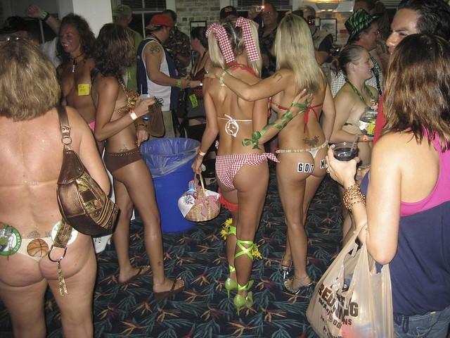 weird old nude photos