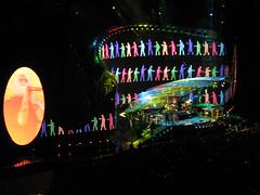 IMG_2553 - München - Olympiastadion - Genesis - I Can't Dance