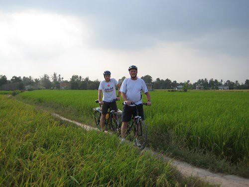 Mekong delta www.asianatravelmate.com  vietnam