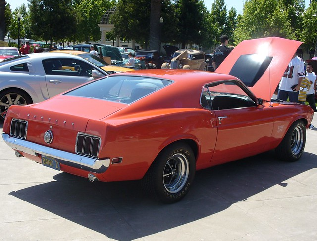 1970 ford mustang boss 429 fastback for sale. Black Bedroom Furniture Sets. Home Design Ideas