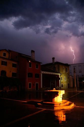 travel viaje storm night geotagged noche slovenia capodistria tormenta nocturna lightning slovenija rayo eslovenia istria amount koper passionphotography luciojosémartínezgonzález anawesomeshot luciojosemartinezgonzalez almostanything globalbackpackers geo:lat=455480433333251 geo:lon=137257773333291