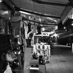 Norwich Market at Night (4)