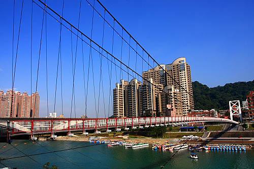 10I5碧潭吊橋