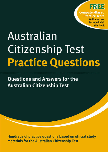 Study Materials for the Civics Test | USCIS