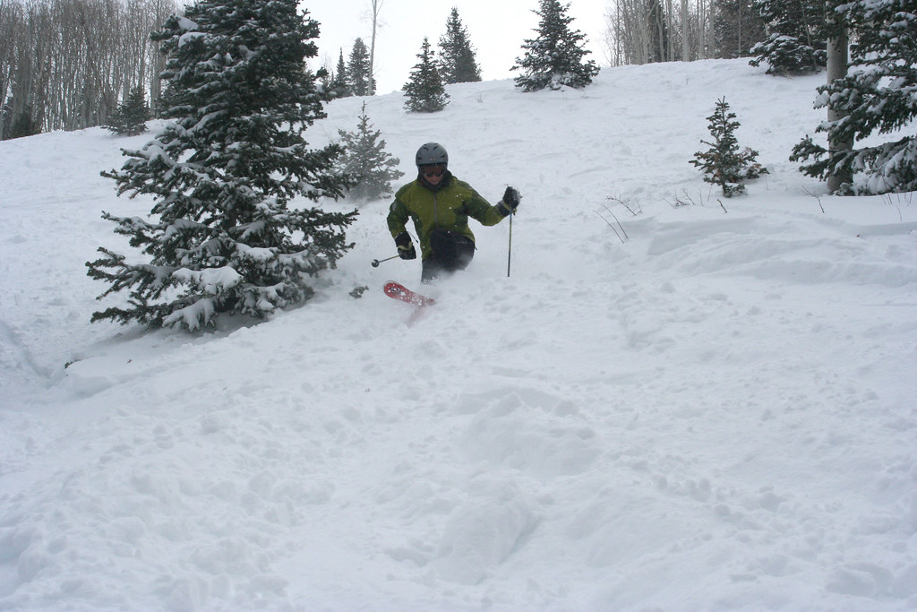 December 26, 2008 | Park City Snow