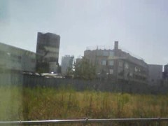 東京スカイツリー工事現場 2008年10月28日