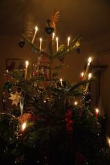 A Danish Xmas tree