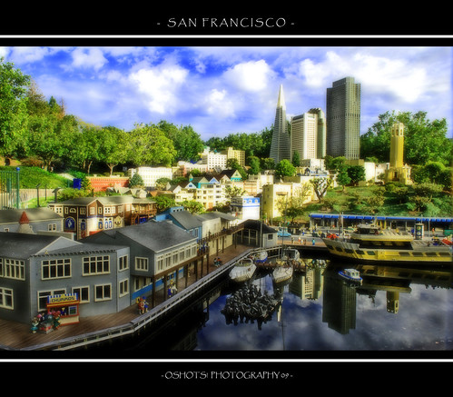 .:: San Francisco ::. by O Shots! very busy =(