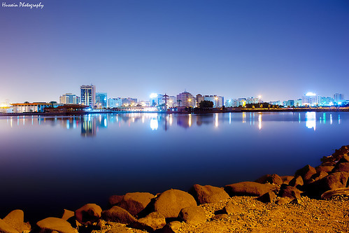 Jeddah my City