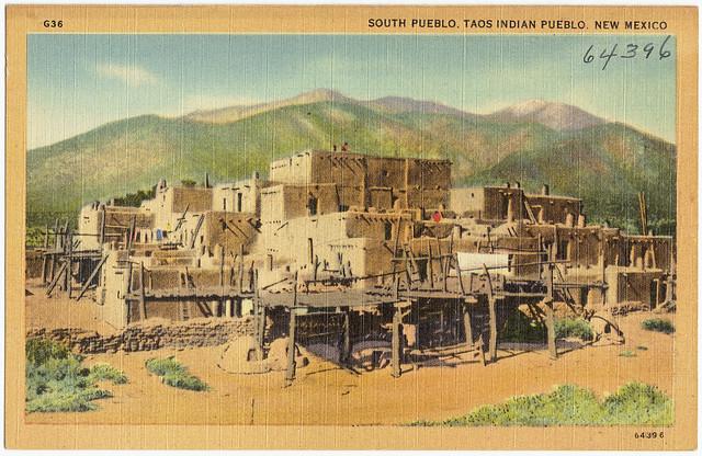 Desert Southwest Arts And Crafts