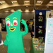 Gumby in da House!