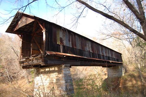 coved bridge