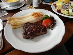 Dinner 2008-05-28