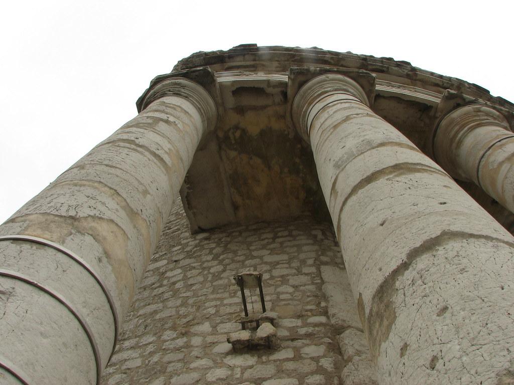 Detalle de las columnas