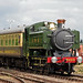 94XX Pannier Tank Engine 9466 2 by ahisgett