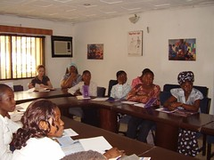 Focus Group Discussion Nigeria