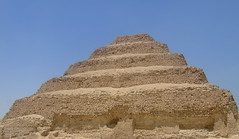 temple(0.0), formation(0.0), wadi(0.0), badlands(0.0), rock(0.0), ancient history(1.0), pyramid(1.0), landmark(1.0), ruins(1.0), archaeological site(1.0),