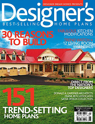 Designer 39 s best selling home plans magazine cover flickr photo sharing - How to sell home decor online plan ...