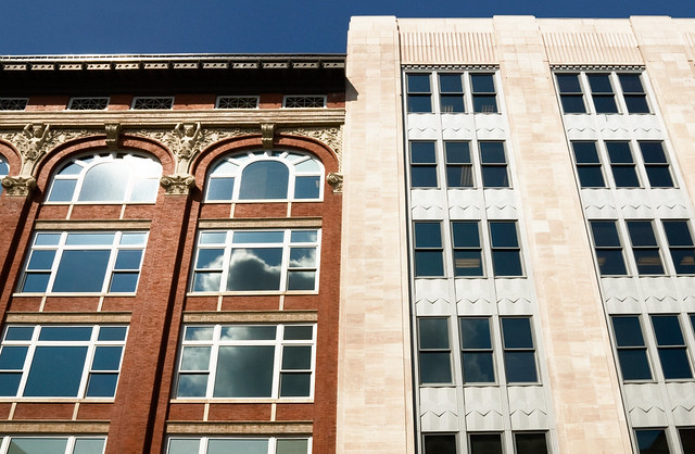 Miller 39 S Building 1905 1935 425 South Gay Street Knoxville Tennessee Flickr Photo Sharing