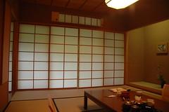Ryokan Suite