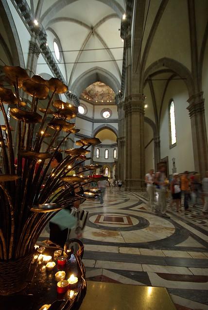 L 39 int rieur de la cath drale de florence flickr photo for L interieur movie