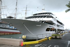 naval architecture, luxury yacht, motor ship, yacht, vehicle, ship, passenger ship, watercraft, boat,