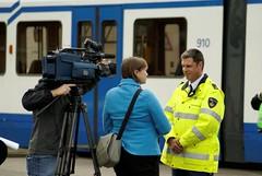 Verslaggever RTL