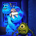 Disney - Mike & Sulley