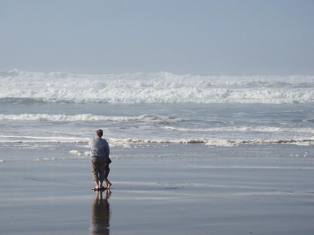Photo for Neskowin beach
